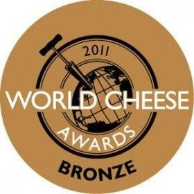 Premio World Cheese 2011 Bronze