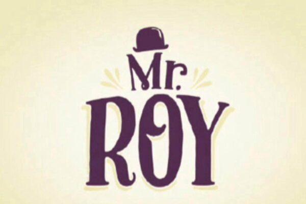 Mr Roy Queso madurado de Montaña