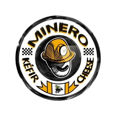 Etiqueta Minero Kéfir