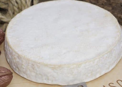 Lia, vaca pasta blanda